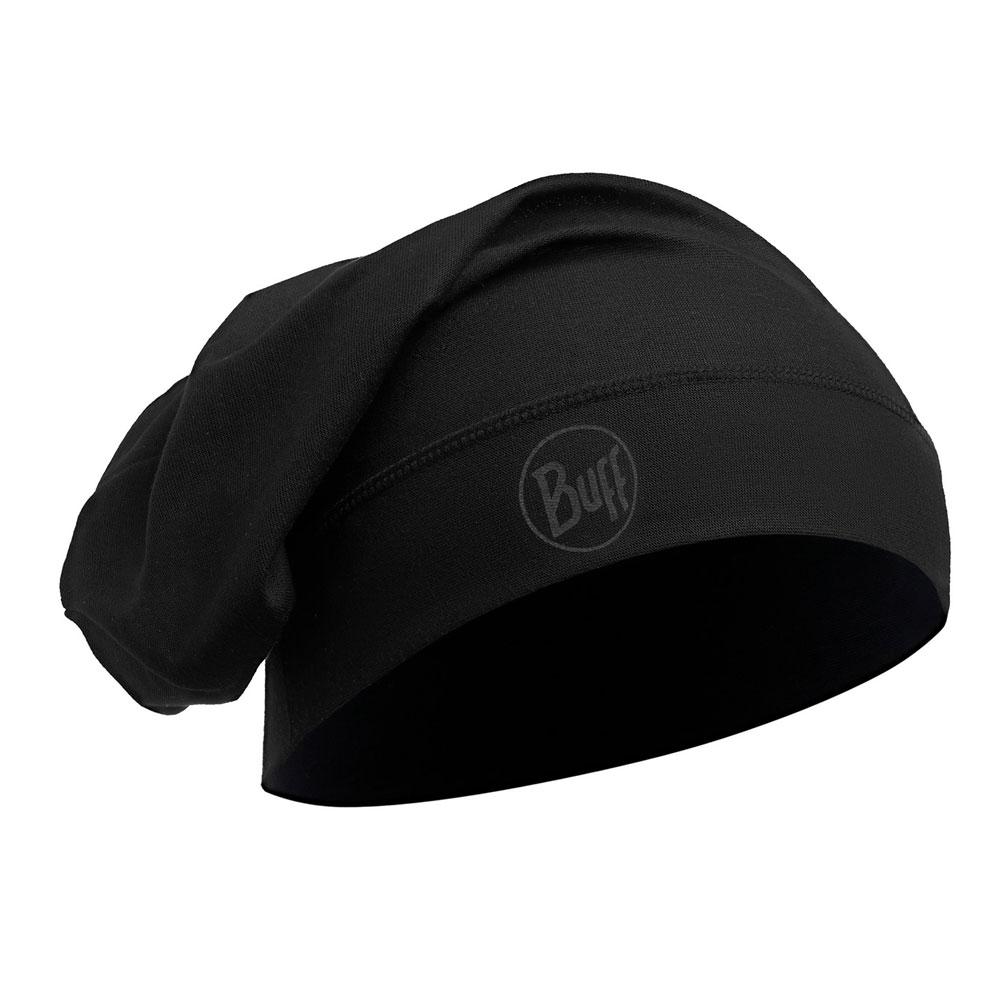 Шапка BUFF CHEFS HAT COLLECTION SOLID BLACK Банданы и шарфы Buff ® 1338319  - купить со скидкой