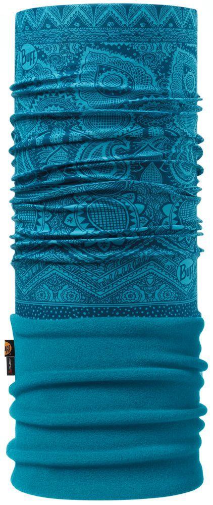 Бандана BUFF Polar Buff ISTAMBUL / ADRIATIC Банданы и шарфы ® 1168553  - купить со скидкой