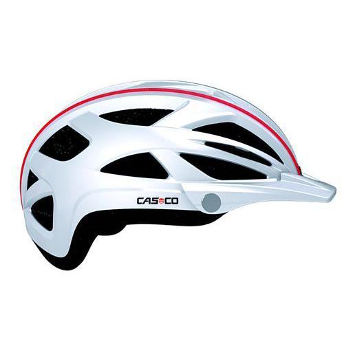 Летний Шлем Casco Activ-Tc White