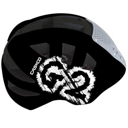 Летний Шлем Casco Kidz G2-Generation Black от КАНТ