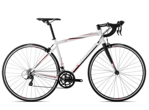 Купить Велосипед ORBEA AVANT H70 2015 Белый-Красный / Белый-Красный, Шоссейные, 1253966