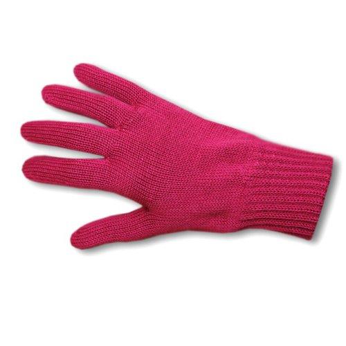 Купить со скидкой Перчатки Флис Kama R01 (Pink) Розовый