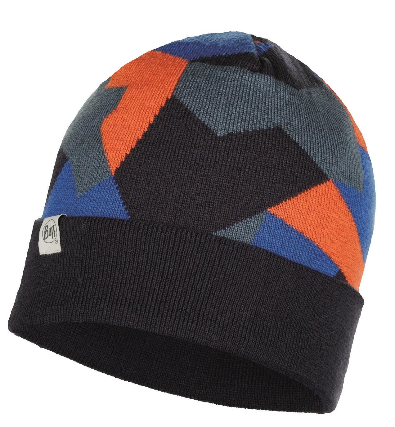 Шапка Buff Jr Knitted Hat Ran Navy