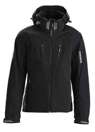 Купить Куртка горнолыжная DESCENTE 2014-15 Swiss WC BK/BK Одежда 1139549
