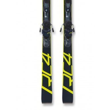 Горные лыжи Fischer 2018-19 RC4 WORLDCUP GS JR. CURV BOOSTER. Горные лыжи   Код товара для заказа по телефону  1422710 ade0527f4be