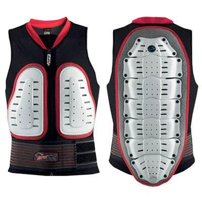 Купить Защитный жилет FTWO 2013-14 Speed jacket with front & back plastic protection, Защита, 854486