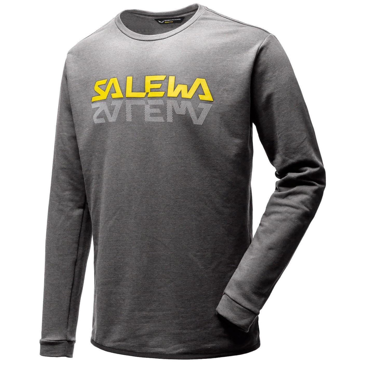 мужская футболка salewa
