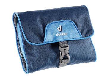 Косметичка Deuter Wash Bag I midnight-coolblue