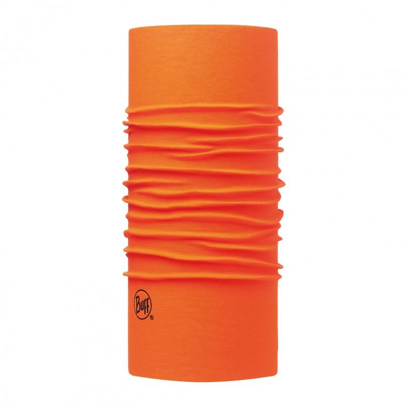 Шарф Buff Original Buff Original Buff Solid Orange Fluor
