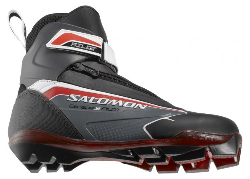 Лыжные ботинки SALOMON ESCAPE 9 PILOT 1295015  - купить со скидкой
