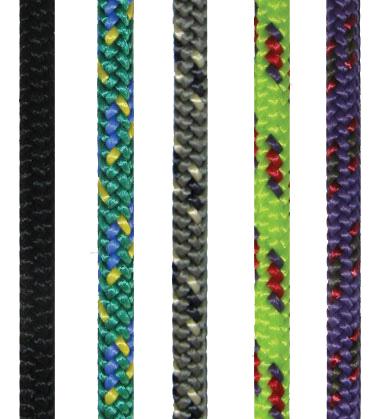 Купить Репшнур Sterling Rope 3mm Green, Веревки, репшнуры, 1183348