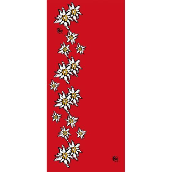 Купить Бандана BUFF EDEL RED Банданы и шарфы Buff ® 720845