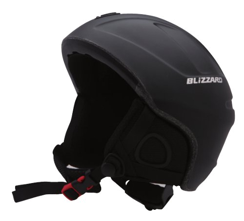 Шлем Blizzard 2012-13 Inferno black matt