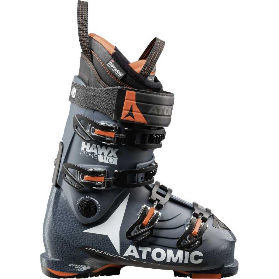 мужские ботинки atomic, синие