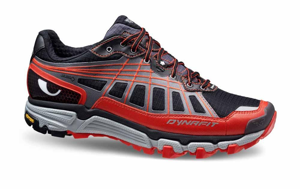Купить Беговые кроссовки для XC Dynafit MS PANTERA GTX Black/Uppercut Кроссовки бега 1188392