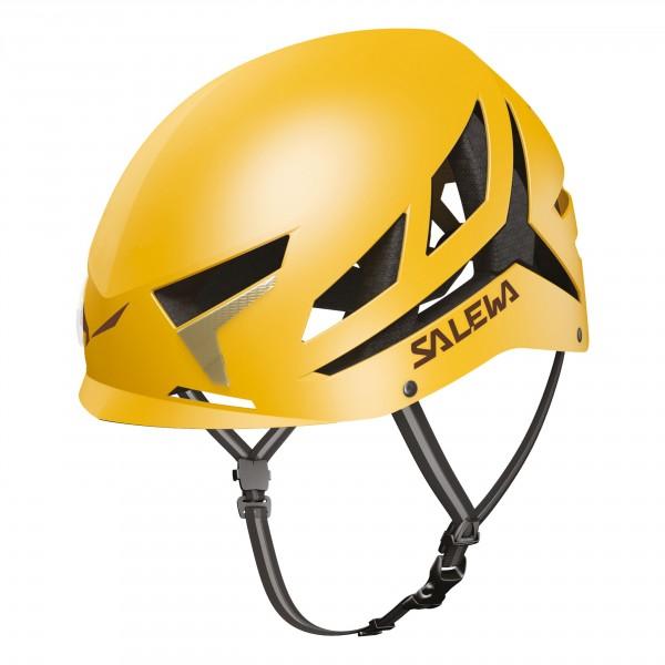 Каска Salewa 2016 Vayu Helmet (L/xl) Yellow