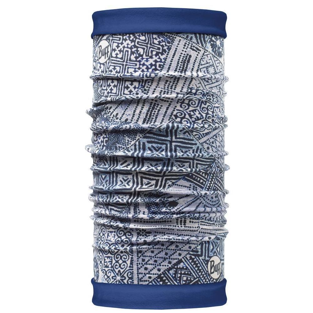 Купить Бандана BUFF REVERSIBLE POLAR HIMBA/BLUE DEPTHS Банданы и шарфы Buff ® 1168623