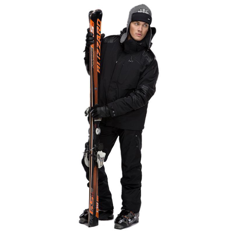 Купить Брюки горнолыжные Killy 2011-12 FIGARO III M PT BLACK NIGHT Одежда горнолыжная 739413