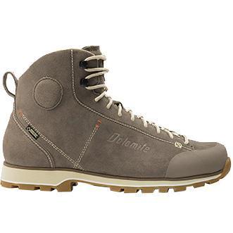 Купить Ботинки городские (высокие) Dolomite 2014 Cinquantaquattro CINQUANTAQUATTRO HIGH GTX HAZELNUT-CANAPA Обувь для города 1015681