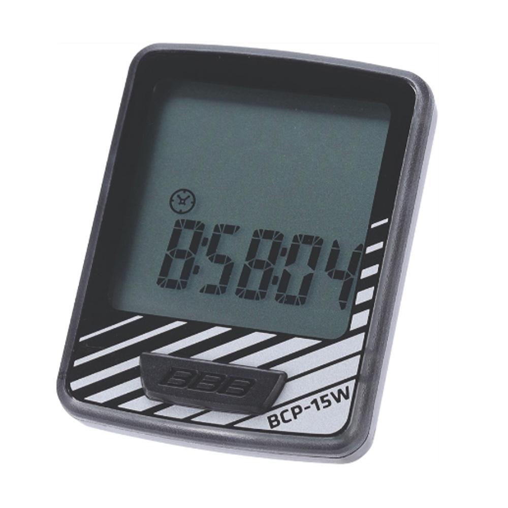 Компьютер Bbb Dashboard 10 Functions Silver Черный/серебро