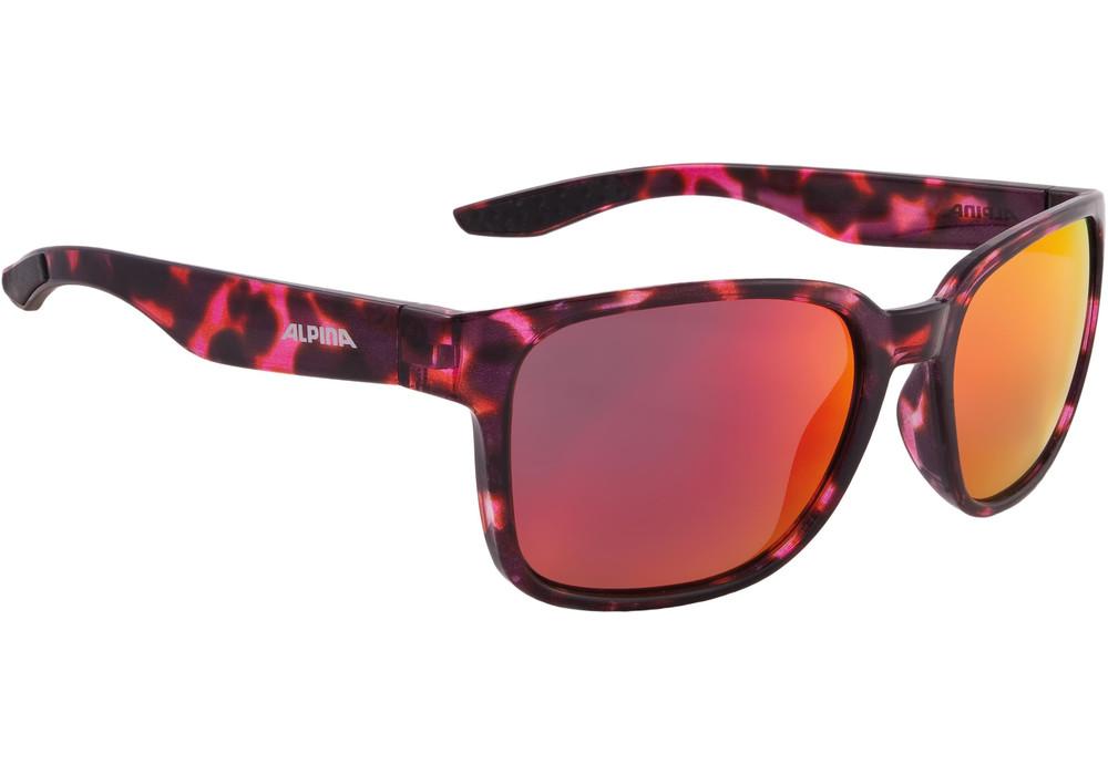 Купить Очки солнцезащитные Alpina 2018 DARCON red-black marble, солнцезащитные, 1398890
