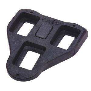 Педали BBB RoadClip black  0 degree (BPD-02F)