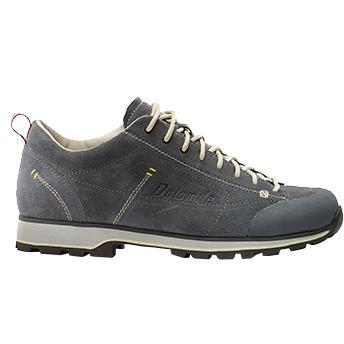 Купить Ботинки городские (низкие) Dolomite 2014 Cinquantaquattro CINQUANTAQUATTRO LOW GREY-CANAPA Обувь для города 1015898