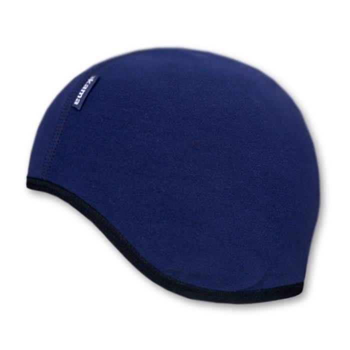 женская шапка kama