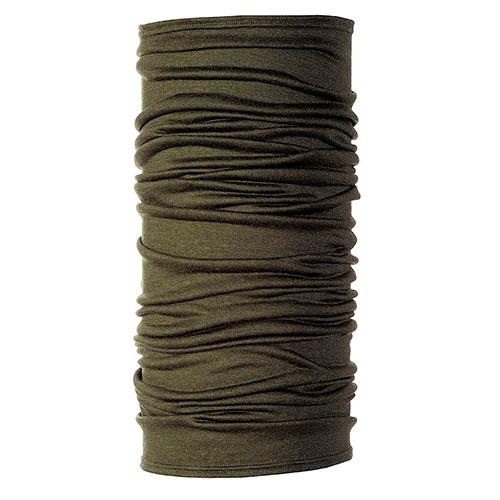 Бандана BUFF WOOL Solid Colors CEDAR Банданы и шарфы Buff ® 875931  - купить со скидкой