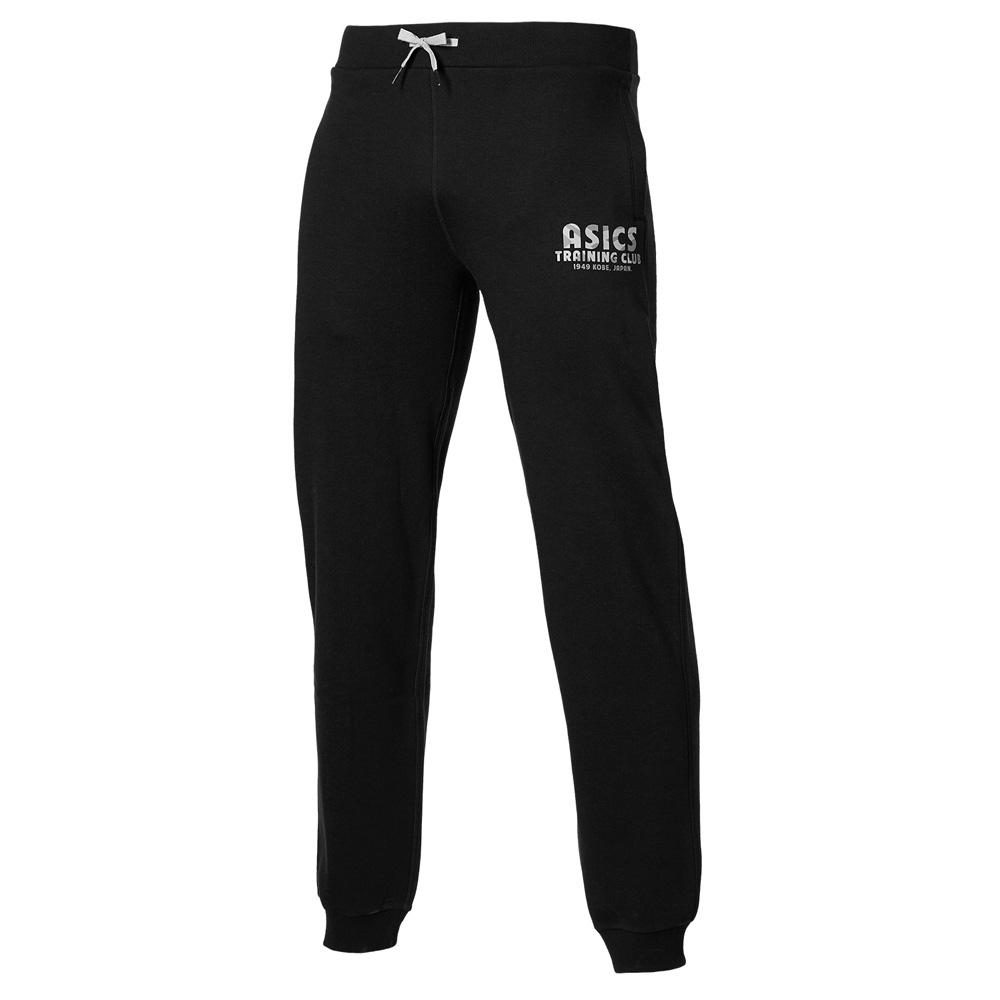 Купить Брюки беговые Asics 2016-17 TRAINING CLUB KNIT PANT Одежда для бега и фитнеса 1277218