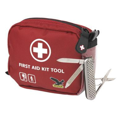 Аптечка Salewa First Aid Kit Tool