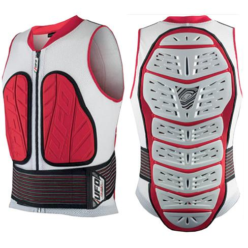 Купить Защитный жилет FTWO 2013-14 Fulcrum Speed jacket with soft front & back plastic protection Защита 854504