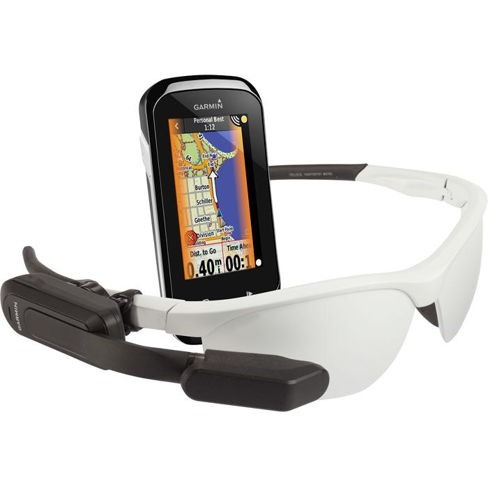 Велокомпьютер С Gps Garmin Varia Vision In-Sight Display (010-01952-10)