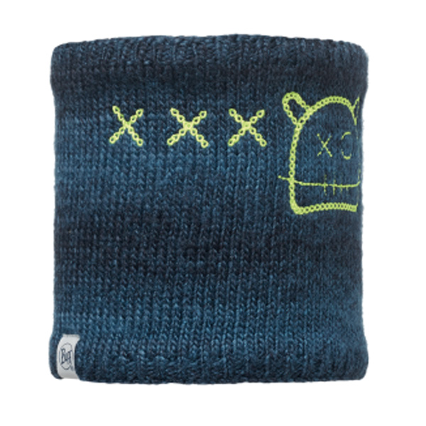 Шарф Buff Child Knitted & Polar Neckwarmer Buff Monster Jolly