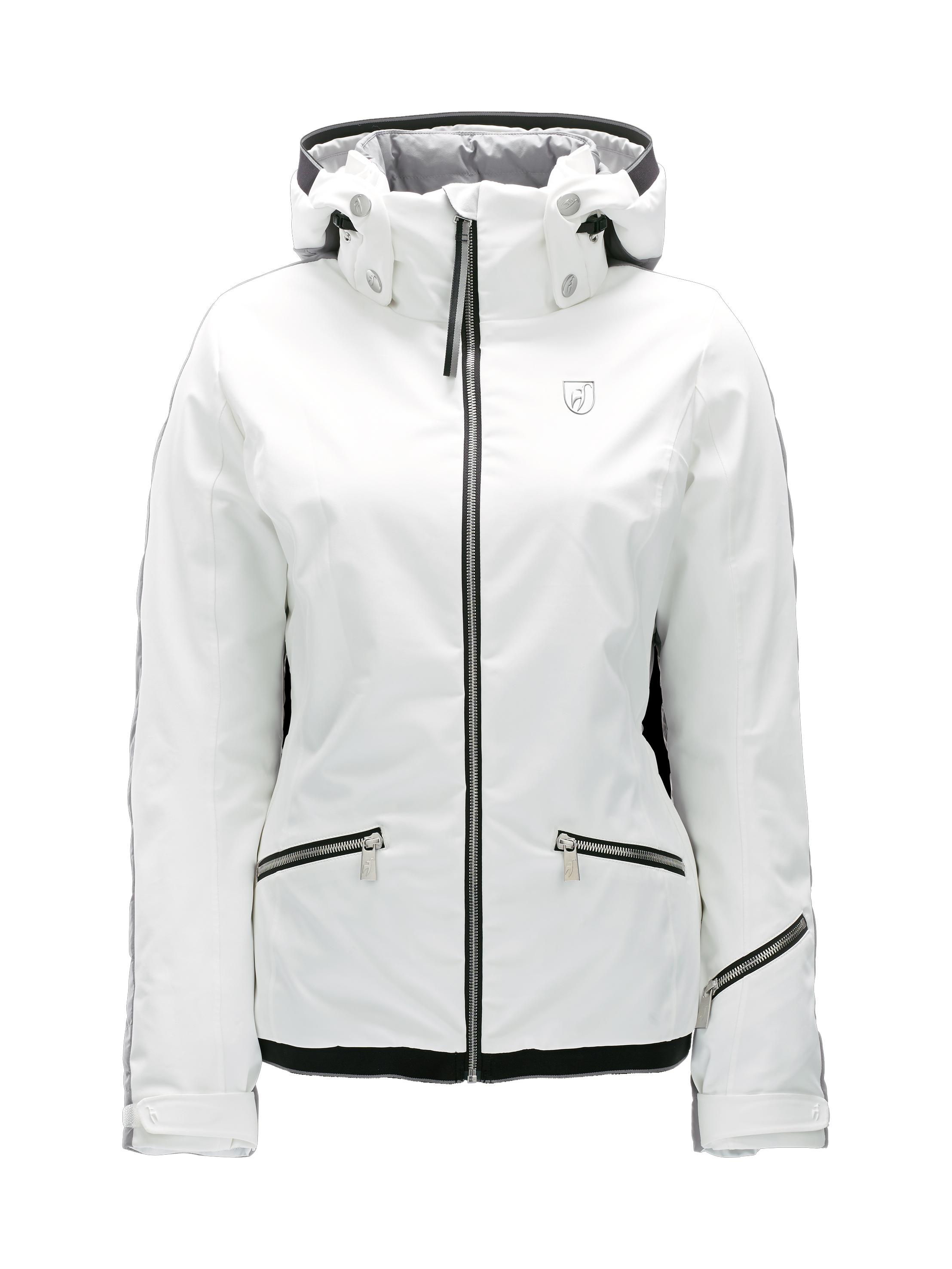Купить Куртка горнолыжная TONI SAILER 2015-16 EDDA bright white Одежда 1217685