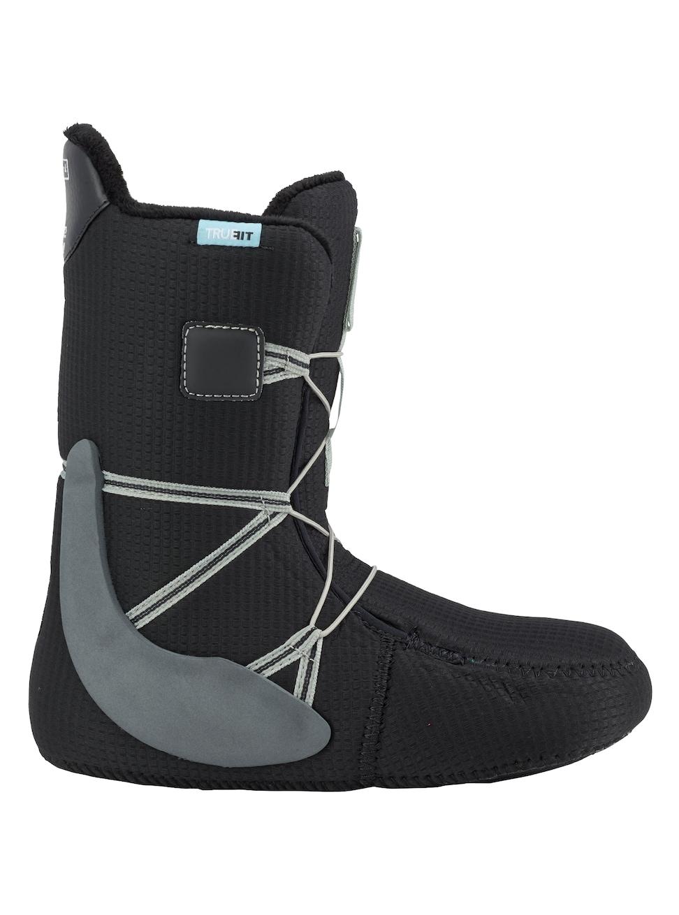 Ботинки Для Сноуборда Burton 2017-18 Mint Black/multi