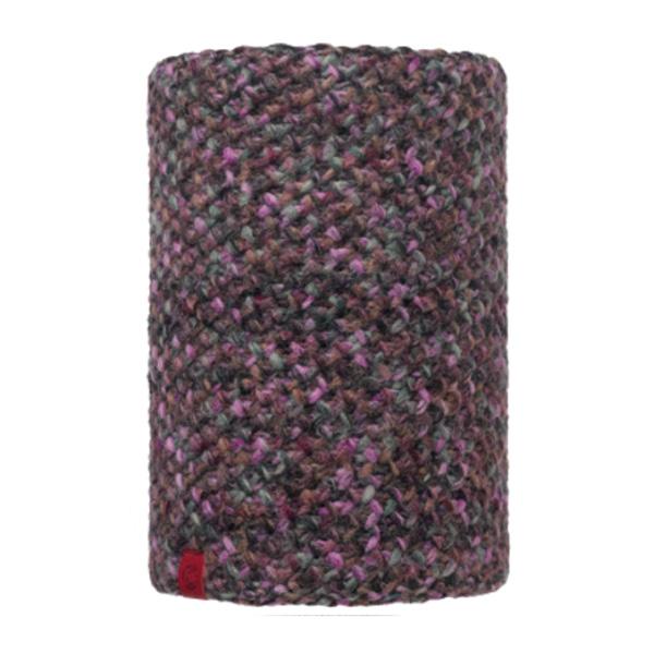 Шарф Buff Knitted & Polar Neckwarmer Buff Margo Plum