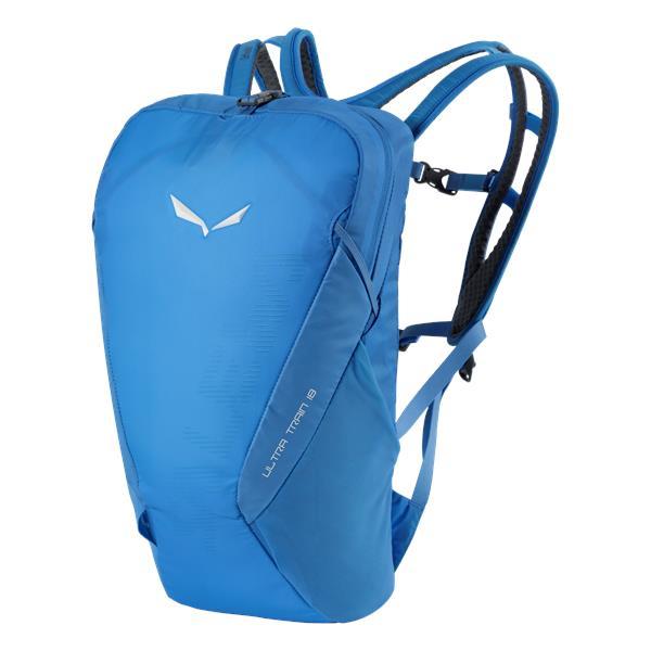 женский рюкзак salewa, синий