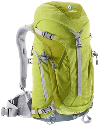 Рюкзак Deuter ACT Trail ACT Trail 20 SL apple-moss