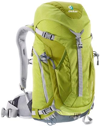 Купить Рюкзак Deuter ACT Trail 20 SL apple-moss Рюкзаки универсальные 1073025