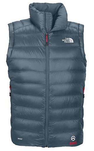 Куртка туристическая THE NORTH FACE 2012-13 Summit M SUPER DIEZ JACKET (CONQUER BLUE) синий, Одежда туристическая, 851284  - купить со скидкой