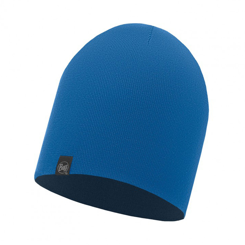 Шапка Buff Knitted Hat Dub Dark Denim