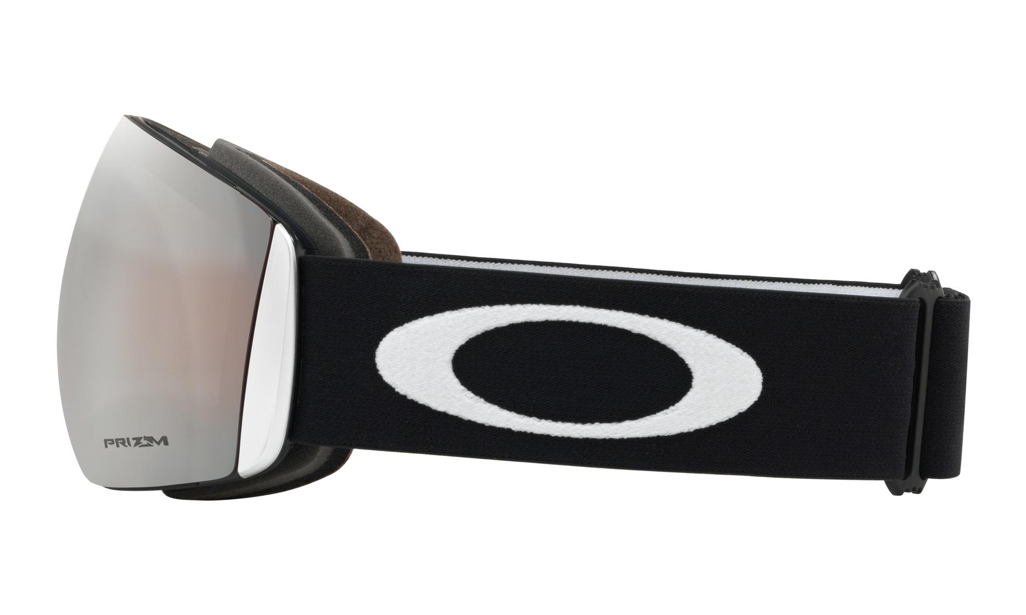 Очки горнолыжные Oakley 2018-19 Flight Deck Matte black Prizm black ... 2527e80f9a9