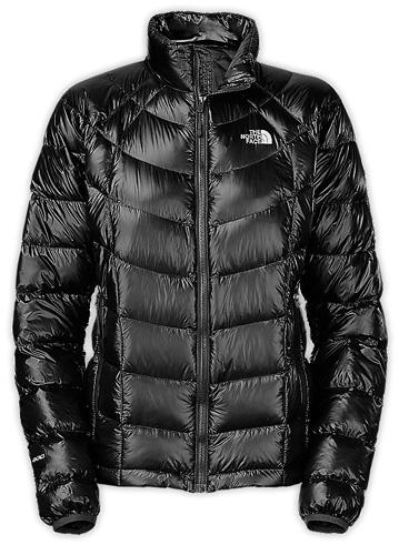 Купить Куртка туристическая THE NORTH FACE 2012-13 Summit W SUPER DIEZ JACKET (Black) черный Одежда 851161