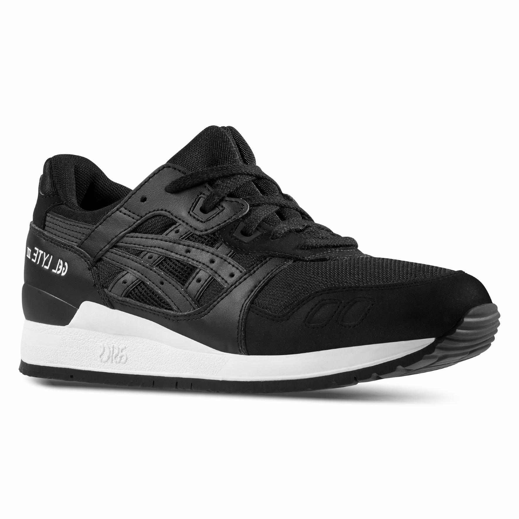 Купить Кроссовки Life Style Asics GEL-LYTE III Обувь для города 1188960