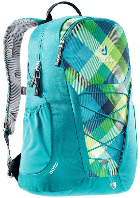 Рюкзак deuter enter детские рюкзаки на колесиках для девочек фото