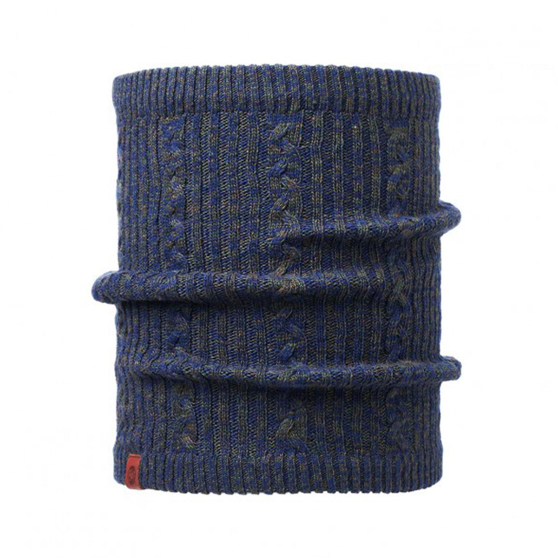 Шарф Buff Knitted & Polar Neckwarmer Comfort Braidy Moss