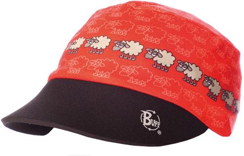 Купить Кепка BUFF VISOR EVO 2 ESCONDIDOS Банданы и шарфы Buff ® 721317