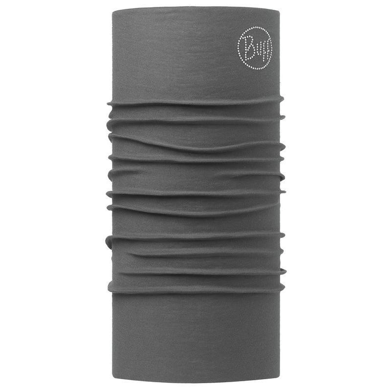 Купить Бандана BUFF Original Buff SOLID GREY CASTLEROCK CHIC-GREY CASTLEROCK-Standard, Банданы и шарфы ®, 1227881