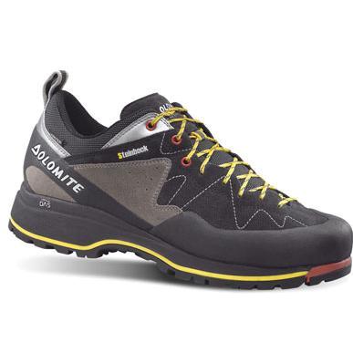 Купить Ботинки для альпинизма Dolomite 2014 Approach STEINBOCK APPROACH GTX BLACK-SILVER, Альпинистская обувь, 1015671
